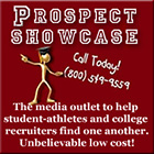 Prospect Showcase ad